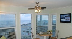 Beautiful Beach Front Condos 1305