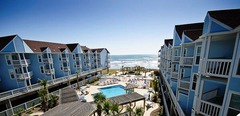 Beautiful Beach Front Condos 1320