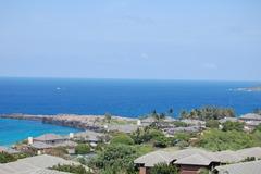 Ridge 1523 Gold Ocean View