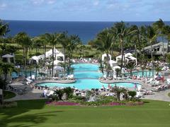 Ritz 1502 Gold Ocean View