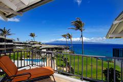 Bay Villa 23B3 Ocean Front