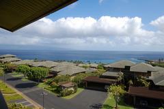 Ridge 1721 Gold Ocean View