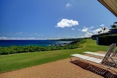 Bay Villa 30G4 Ocean Front