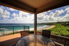 Bay Villa 21G Gold Beach Front