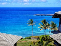 Bay Villa 17B4 Gold Ocean View