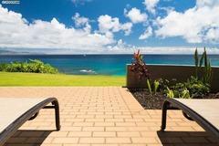 Bay Villa 21G4 GOLD Beach Front
