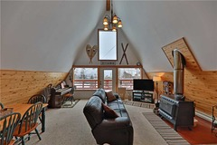 Mary Jane Chalet