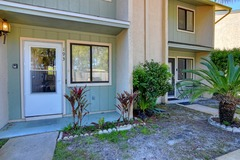 Gulf Highlands 193 Kimberly Lane- Newly Renovated 2 bedroom Town Home!