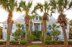 #137 Palmetto Cottage