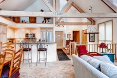 4Br Private Townhome Heart of Beaver Creek Village Sleeps 12