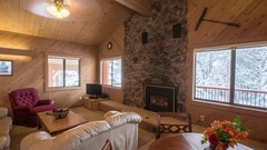 Spacious 6bd, 5bt, Private Home Close to North Star Resort