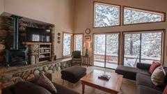 5 Bed Private Home Close to Northstar Village Ski Resort