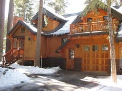 Spacious Mountain Home: 3Br,3Ba, 1940 Sqft, Sleeps 10
