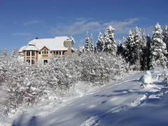 Ski In/Out 8,000 Sq.Ft. Luxury Chalet