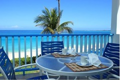 Paradise Island Beach Club- Ocean View