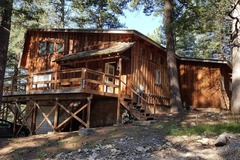 12 Canyon Road Cabin