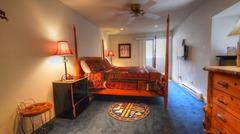 CM412 Hotel Room
