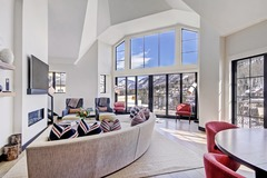 Ritz-Carlton 5 Br Penthouse Residence
