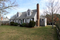 South Chatham Home