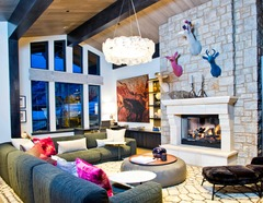 Luxurious Ski-in/Ski-Out 6Br Private Home- Sleeps 16!