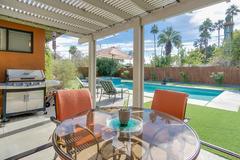 Palm Springs 3 Bedroom/2 Bathroom Home