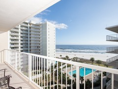 Seaside Beach and Racquet Club Condo # 5815