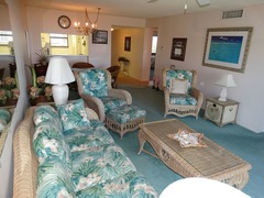 Canaveral Towers Condo #402