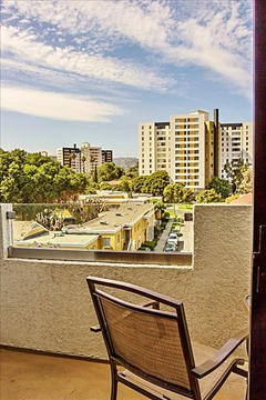 Topaz Penthouse WeHo