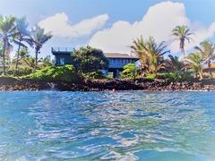 Hokulani Kai Oceanfront Kapoho Bay