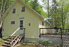 Baxter Cottage Jefferson