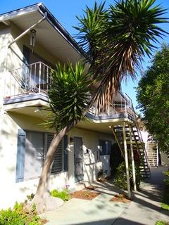 121 W Arrellaga Street Apartment #1