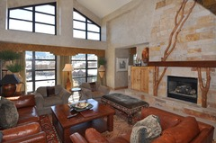 Grand Summit 4 Bedroom Penthouse