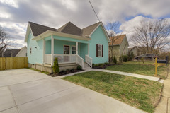 1520 Russell St Home