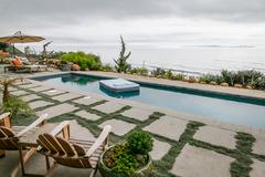 Studio Epic Panoramic On Santa Barbara