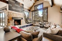 Breckenridge Lodge House