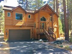 2380 Alice Lake House