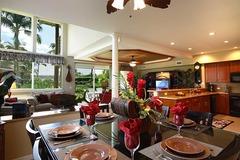 Waikoloa Beach Villas D1