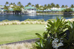 Fairway Villas Waikoloa O21