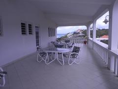 Tortue Villa- Upper Floor