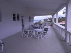 Tortue Villa- Ground Floor