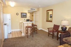 Mountain Club at Kirkwood- Ski In/Ski Out & Affordable Studio #218