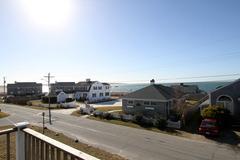 Oceanside Hyannis Beach House