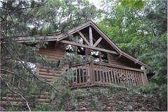 Soaring Hawk Cabin