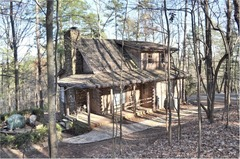 Timber Ridge Cabin
