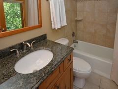 Booth Creek Townhome