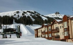 Mountain Club at Kirkwood- Ski In/Ski Out & Affordable Studio #225