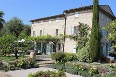 Famed Côte d'Azur, 5 Bedroom Bastide, Pool & Heavenly Garden