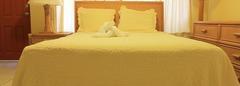Allamanda Beach Club- Ground Floor Deluxe Apartment #1