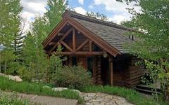 Granite Ridge Cabin 7608