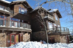 Granite Ridge Lodge 3220 (#13)